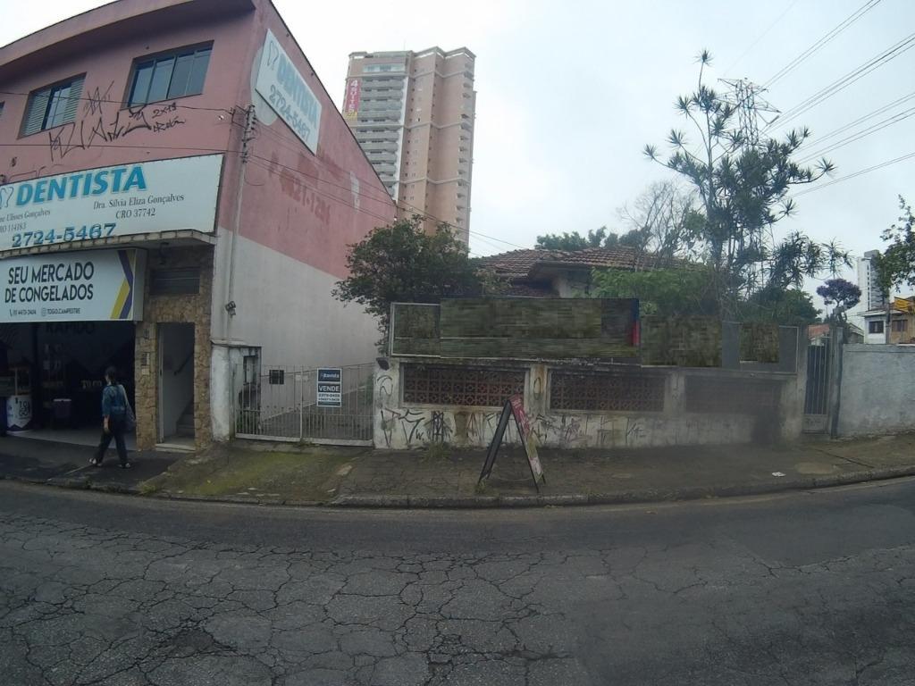 Terreno Campestre Santo André