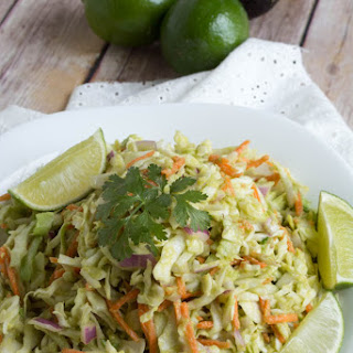Healthy Cole Slaw Without Mayo Recipes