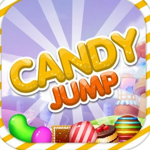 Candy Jump‏ For PC (Windows & MAC)