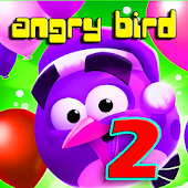 Hints of ANGRY BIRD 2 APK for Bluestacks
