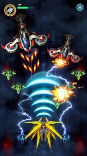 Infinite Shooting: Galaxy Attack