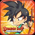 Saiyan Boy Jungle Adventures