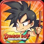 Saiyan Boy Jungle Adventures APK for Bluestacks