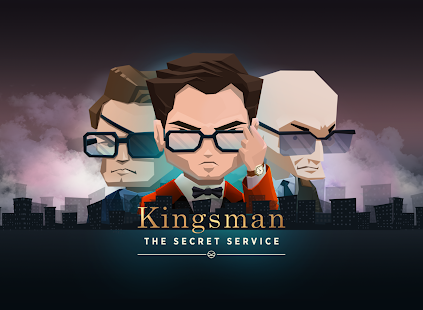 Kingsman - The Secret Service (Mod)