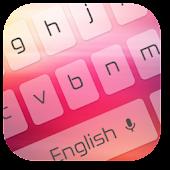 App Colorful Light Keyboard Theme APK for Windows Phone