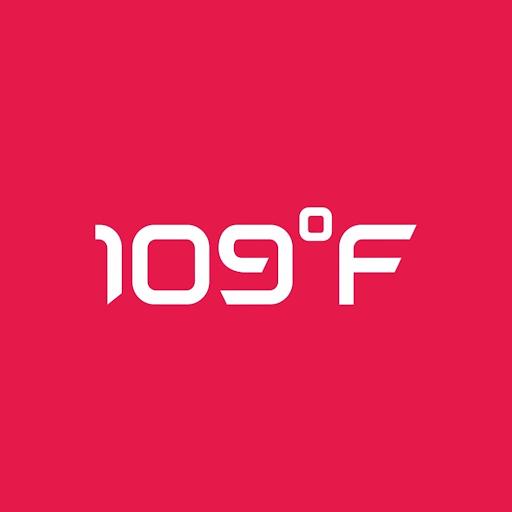 109 Degree, ,  logo