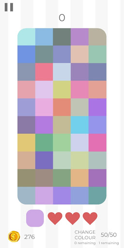 Spectrum: Colour Matching Game screenshot 2