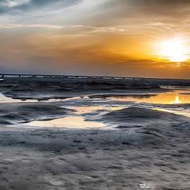15D by Abdul Rehman - Landscapes Sunsets & Sunrises