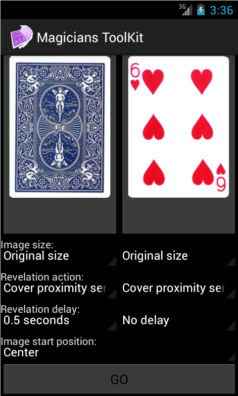 Magicians Toolkit 2 Screenshot 1