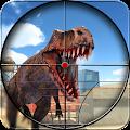 APK Game Dinosaur Hunter Simulator for BB, BlackBerry