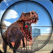 Download Full Dinosaur Hunter Simulator 1.2 APK