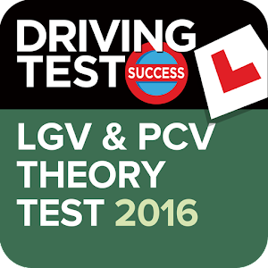 LGV & PCV Theory Test