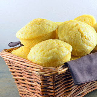 Sweet Corn Muffins With Corn Recipes