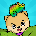 Free Baby jigsaw puzzles for kids - coloring games free APK for Windows 8