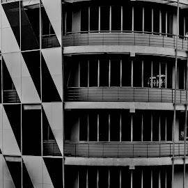 by Dimas AJ - Buildings & Architecture Office Buildings & Hotels