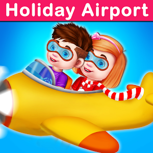 Vacation Travel To Airport For PC (Windows & MAC)