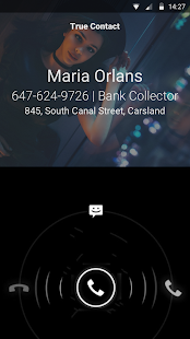 True Contact - Real Caller ID- screenshot thumbnail