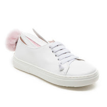 Minna Parikka Kids Mini Tail Sneaks LACE UP