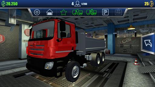 Tatra FIX Simulator 2016