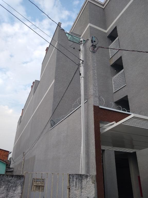 apartamento 2 quartos à venda em cidade patriarca