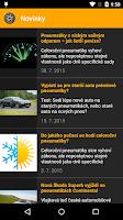 Screenshot of Pneumatiky