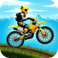 Fun Kid Racing - Motocross APK for Bluestacks