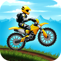 Fun Kid Racing - Motocross For PC (Windows And Mac)