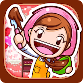 Game COOKING MAMA Let's Cook! version 2015 APK