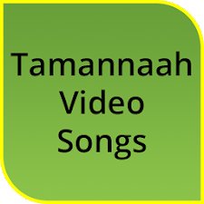 Tamannaah Hit video songs