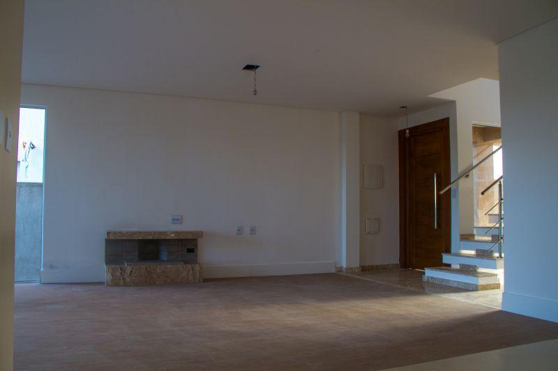 Sobrado de 4 dormitórios à venda em Bella Cittá, Mogi Das Cruzes - SP