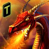 Download Real Dragon Simulator 3D APK for Laptop