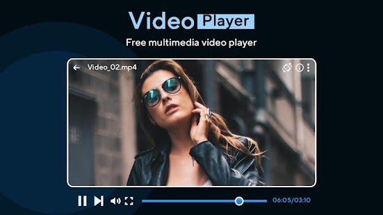 SX HD Video Player - Media Player All Format 2020 for pc