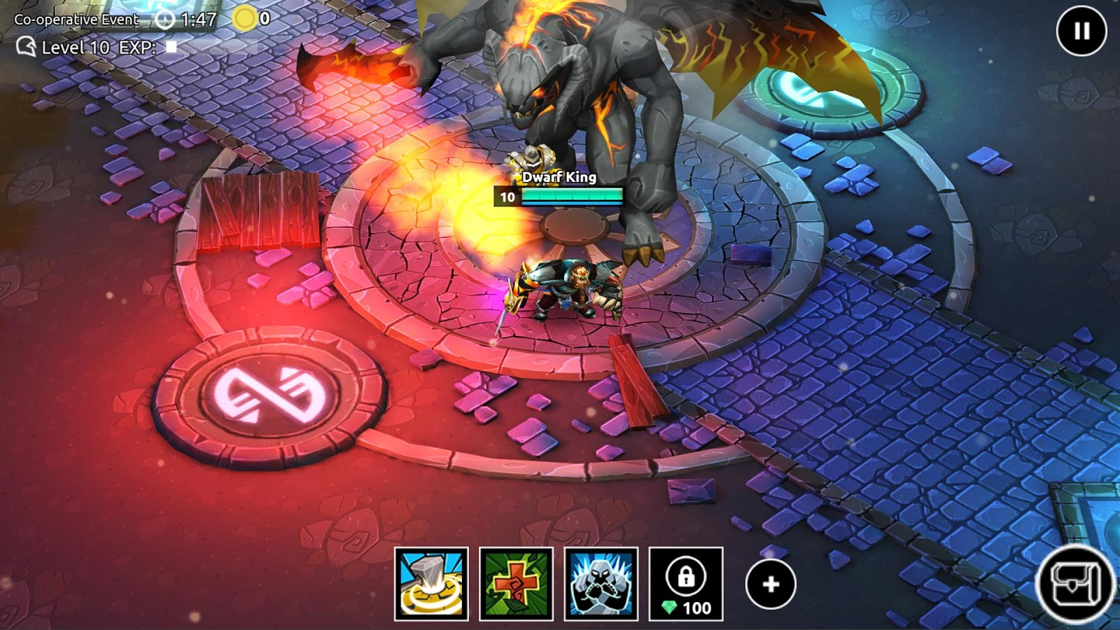 Dungeon Legends Screenshot 6