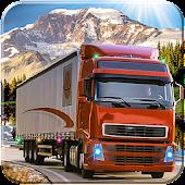 Game Cargo Truck Simulator 2017 3d APK for Windows Phone