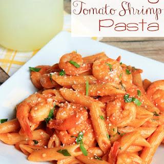 Shrimp Pasta Romano Cheese Recipes