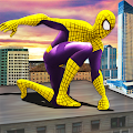 Amazing Spider City Survival APK for Bluestacks