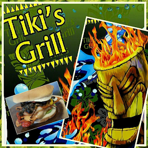 Tikis Grill for PC-Windows 7,8,10 and Mac