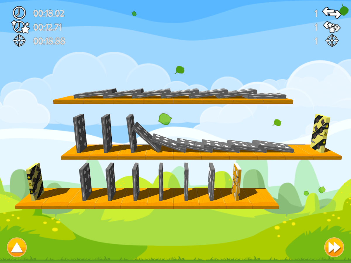 Domino Run 2 Screenshot 6