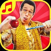 App Apple Pineapple Pen PPAP version 2015 APK