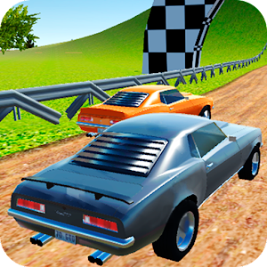 American Classic Muscle Car Driving For PC / Windows 7/8/10 / Mac – Free Download
