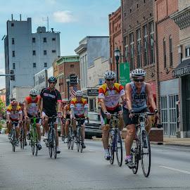 by Josh Melton - Sports & Fitness Cycling
