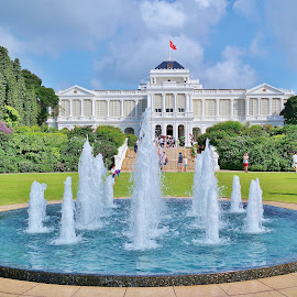 Istana by Koh Chip Whye - Buildings & Architecture Other Exteriors (  )