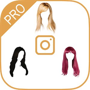 Hair Style & Color Changer for Android