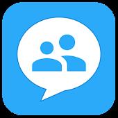 ConnectApp Messenger: Share Jokes News Videos Chat