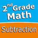 Second grade Math - Subtraction