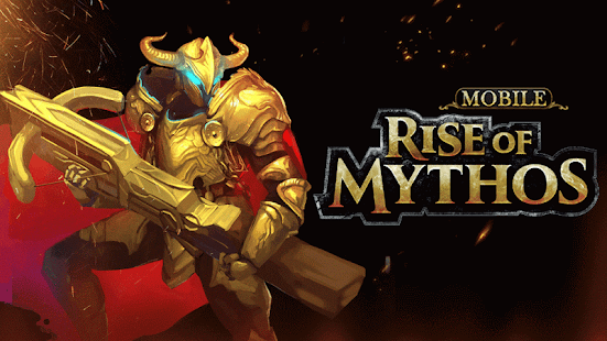 Rise of Mythos - screenshot