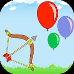 Balloon Archer 2018 Icon