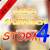 App Guide for Naruto Shippuden Ninja Storm 4 APK for Kindle