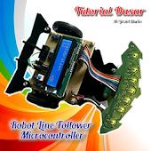 App Robot Line Follower Micro APK for Kindle