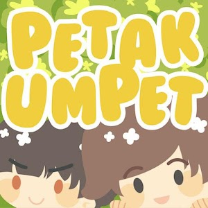 Petak Umpet : Mobile Hide Seek